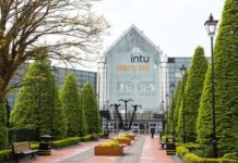 intu provides intu Merry Hill car park for Covid-19 mobile testing unit