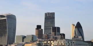 UK Commercial Property REIT sells office asset in City of London