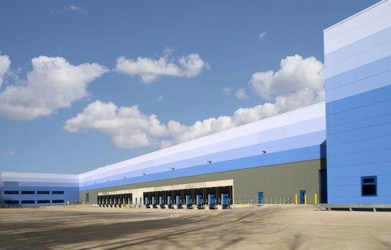 Gazeley leases 186,000 sq ft unit at Magna Park Lutterworth site to Bleckmann