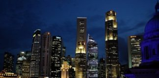 Alibaba to acquire 50% stake in Singapore office tower from Perennial-led consortium
