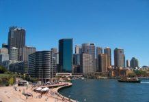 NAB : Australian commercial property market sentiment falls in Q1 2020