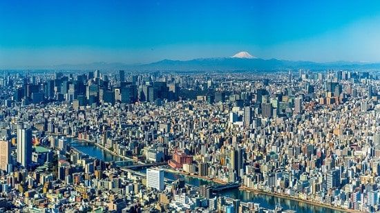 Allianz acquires prime multifamily property portfolio in Tokyo for €110m
