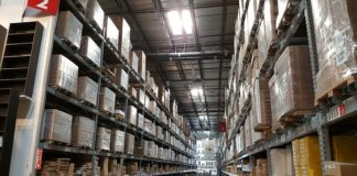 Realterm acquires warehouse in Barcelona