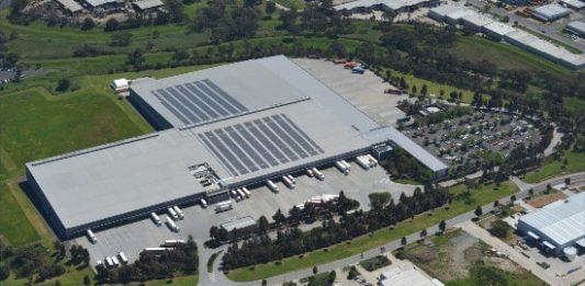 Allianz, Charter Hall JV acquires Australian logistics portfolio for A$648m