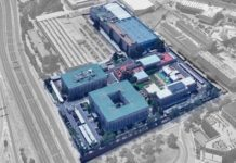 Hines Global buys office and industrial complex in Madrid