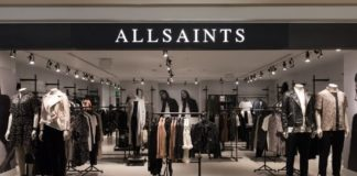 AllSaints announces CVAs proposal for UK and US store portfolio
