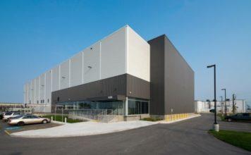 Equinix to acquire data center portfolio in Canada for US$750m
