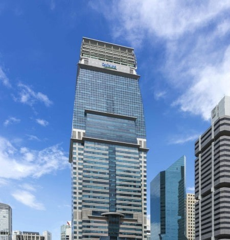 CapitaLand announces new executive appointments