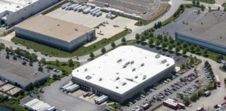 Lineage Logistics buys cold storage property portfolio in Chicago