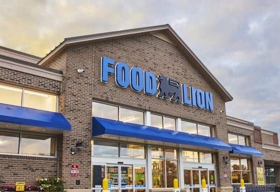 Food Lion to acquire 62 stores across Carolinas and Georgia