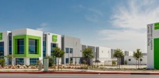 Goodman Group completes logistics facility in El Monte, California
