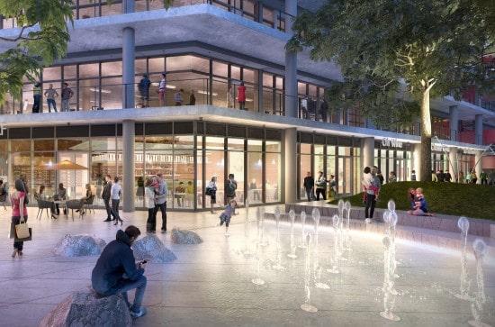 Lowe forms retail property redevelopment platform