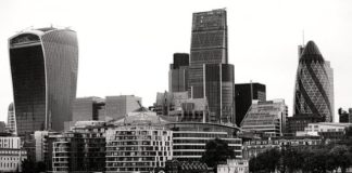 UK Commercial Property REIT completes sale of City of London office asset