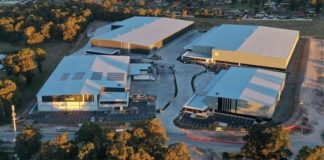 LOGOS to develop logistics facility in Sydney