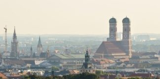 AXA IM - Real Assets launches construction of new office development in Munich