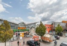PATRIZIA sells German retail portfolio for €96m