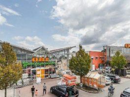 PATRIZIA sells German retail portfolio for €96m