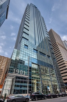 Piedmont completes sale of 45-story office tower in Philadelphia for $360m