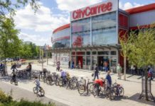 Tristan Capital, Kintyre sell German shopping centre