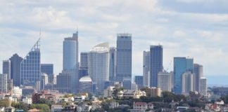 Dexus sells Grade-A office tower in Sydney for $530m