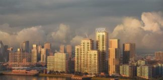U+I submits plans for £770m mixed-use project on Greenwich Peninsula
