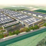 Allianz, VGP form logistics JV for VGP Park Munich development