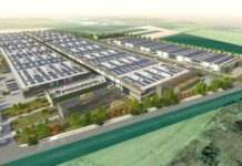 Allianz, VGP form logistics JV for VGP Park Munich development