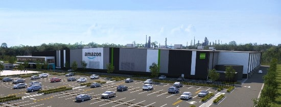 Amazon to open its first Queensland fulfilment centre in Brisbane