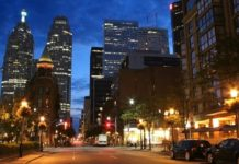 Colliers Canada : 16% of commercial tenants did not pay rent in May