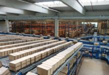 Aviva Investors lets 197,000 sq ft distribution asset in Northampton