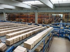 Aviva Investors lets 197,000 sq ft distribution asset in Northampton
