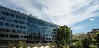 Allianz Real Estate buys prime office building in Budapest