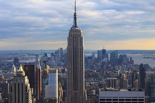 Empire State Realty Trust announces the departure of President and COO John B. Kessler