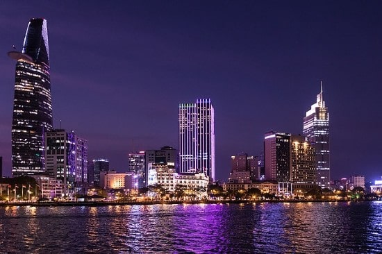 KKR, Temasek buy stake in Vietnamese real estate developer for US$650m