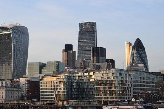 Savills estimates 72% drop in UK commercial property investment volume