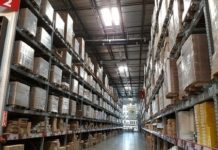 SEGRO sells warehouse in Austria to Nuveen Real Estate