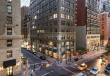 Columbia, WeWork terminate lease at 149 Madison Avenue in Manhattan