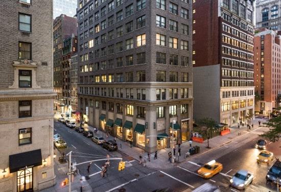 Columbia, WeWork terminate lease at 149 Madison Avenue in Manhattan