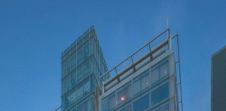 CBRE Global Investors pre-lets 153,000 sq ft at 280 Bishopsgate in City of London