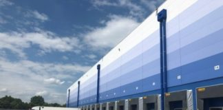 Allianz buys Italian logistics portfolio for €110m