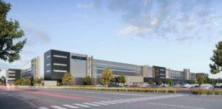 Amazon Australia to open robotics fulfilment centre in Western Sydney
