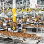 Amazon to open second fulfillment center in Tennessee