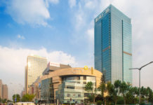 Taubman Centers opens all properties in U.S. and Asia