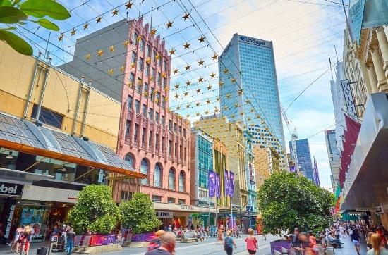 David Jones sells Bourke Street Mall menswear store in Melbourne for $121m