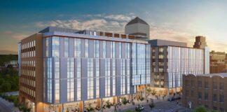 Bain Capital sells office development in Durham for $138m