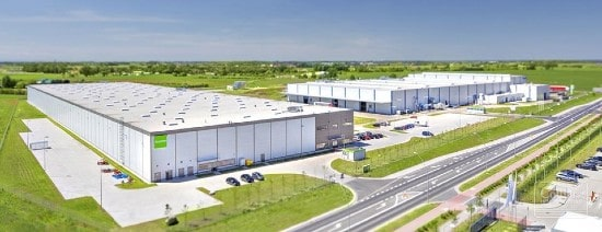 GLP completes acquisition of €1bn CEE logistics real estate portfolio