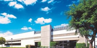 Griffin Capital Essential Asset REIT sells office building in Simi Valley, California
