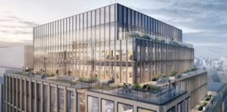 Helical, AshbyCapital JV secures £140m facility for London office development