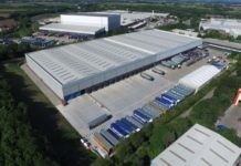Hines Global buys UK logistics asset for £20.6m