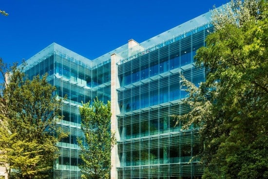 German asset manager buys office property in Dublin